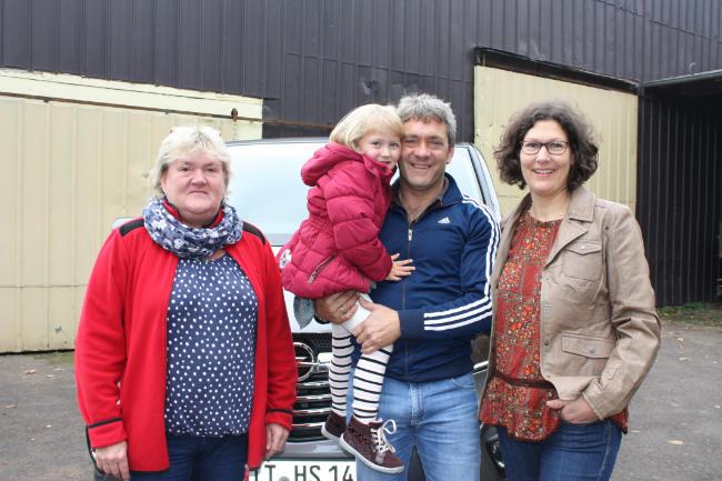 Familie Schneider